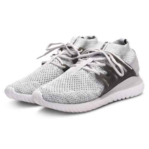 new style 497c4 25fb9 Adidas Tubular Nova Primeknit sneakers 6 7.6